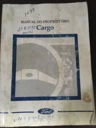 Manual Cargo
