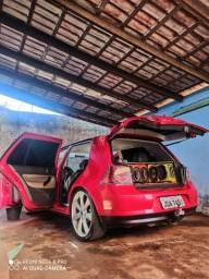 Golf sportiline montando , r20 ,som automotivo, suspensão esportiva legalizado