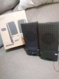 Caixas de som para computador