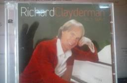 Cds músicas classica e piano usados e conservados