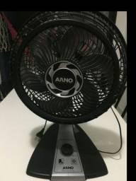 Ventilador Arno turbo Force silenci