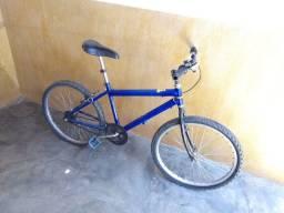 Vende-se bicicleta aro 24