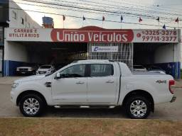 Ford Ranger 3.2 Limited 4x4 AT Turbo Diesel