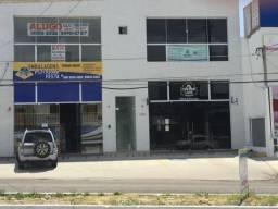 Salas com moveis, na avenida Maria Lacerda, bom para clinica, escritório