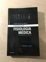 Fundamentos de Fisiologia Médica Guyton