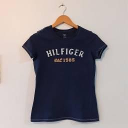 Camiseta Tommy Hilfiger tamanho M