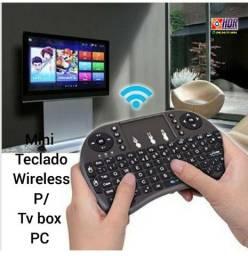Mini teclado inova