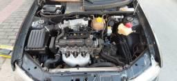 Motor Celta Corsa Classic Prisma Parcial VHC 1.0 8v Flex