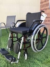 Cadeira de Rodas Prolife - Entregamos em toda Brasília e Entorno