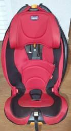 Cadeira/Cadeirinha Infantil Gro-up Vermelha 9 a 36kg - Chicco