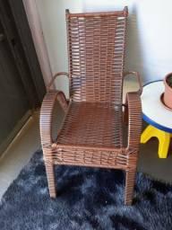 Vendo 2 cadeiras de varanda