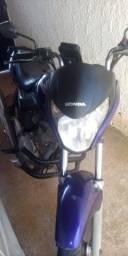 Moto titan 150 2012