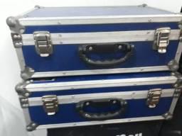 2 maleta projetor