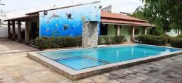 Casa para temporada, em Aracaju, 6 Quartos - Disponível para o Réveillon