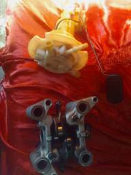 Mesa da 150 ir bomba de combustível da 150 2012 troco por celular
