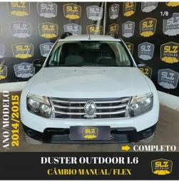 Duster 1.6 2015