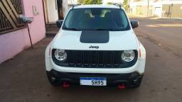 Jeep renegade trailhawk 16/16 - Cacoal
