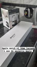 Apple watch lacrado