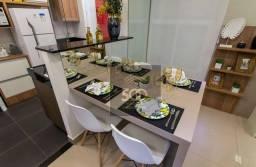 Apartamento com 2 dormitórios à venda, 44 m² por R$ 137.900,00 - Bom Viver - Biguaçu/SC