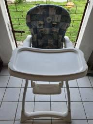 Cadeira de alimentação burigoto Merenda