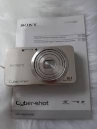 Camera digital sony cyber shot w630