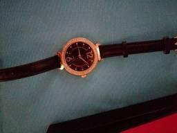 Relógio Quatz feminino