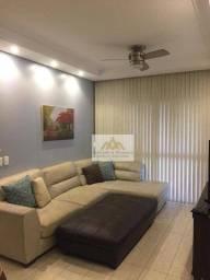 Título do anúncio: Apartamento com 3 dormitórios à venda, 90 m² por R$ 410.000,00 - Iguatemi - Ribeirão Preto