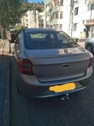 FordK+ Sedan