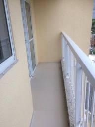 Passo Chave no Fit Vivare II // Apartamento de 2 Quartos // Torre com Elevador // Turu