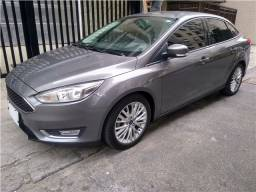 Ford Focus 2018 2.0 se plus 16v flex 4p powershift
