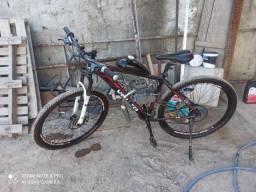 *Bicicleta motorizada aro 29*