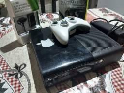 Xbox 360 troca por outro game