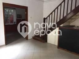 Casa à venda com 5 dormitórios em Copacabana, Rio de janeiro cod:GR5CS53426