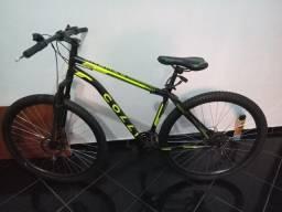 Vendo bicicleta aro 29 , 3 messes de uso