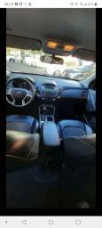 Carro ix35 ano 2017