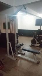Puley cyber gym