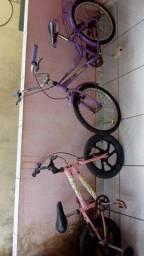 Bicicletas infantil