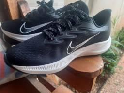 Nike  zoom  winflo 7  top número 41