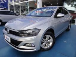 VW Novo Polo 1.0 Completo Impecavel