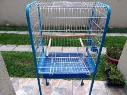 Vende-se gaiola para pássaro