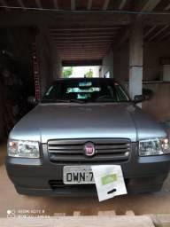 Fiat Uno Way 2013 4 portas
