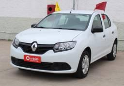 Renault Logan Authentique Sce 1.0 4p - 2020 Completo