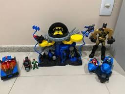 Brinquedos Batman Imaginex