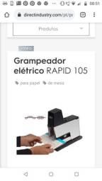 Grampiador eletrico