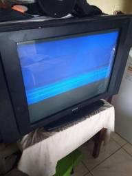 Tv 29 tela plana cce