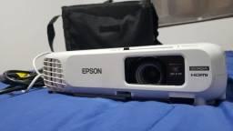 Projetor Epson Powerlite W18+