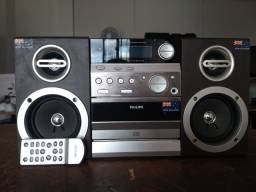 Mini system Philips Mc 145