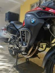 Bmw gs800  adventure 2015