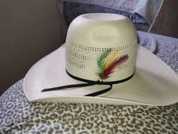 Chapéu RESISTOL super conservado