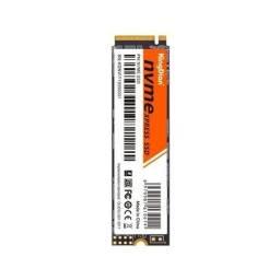 SSD Kingdian M.2 128gb NVME